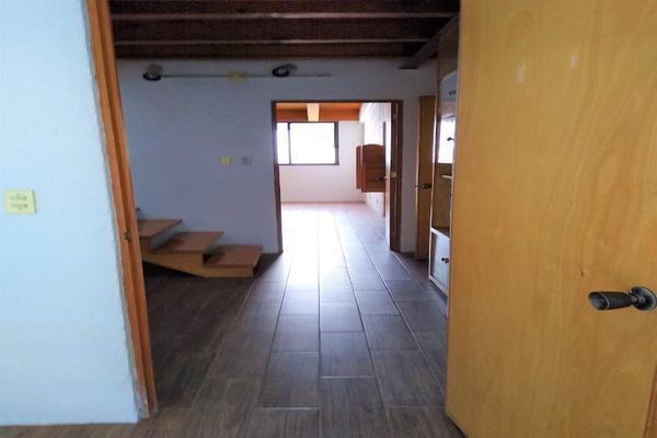Foto de casa en renta en tolosa , villa verdún, álvaro obregón, df / cdmx, 0 No. 23