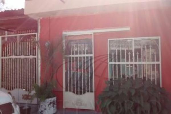Foto de casa en venta en  , tolteca, guadalupe, nuevo león, 4673630 No. 01
