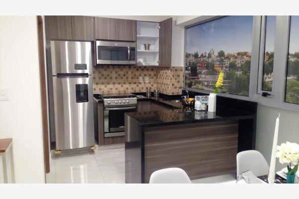 Foto de departamento en venta en toltecas 001, carola, álvaro obregón, distrito federal, 2697095 No. 06