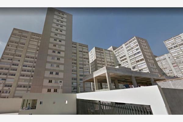 Foto de departamento en venta en toltecas 166, carola, álvaro obregón, df / cdmx, 12275945 No. 01