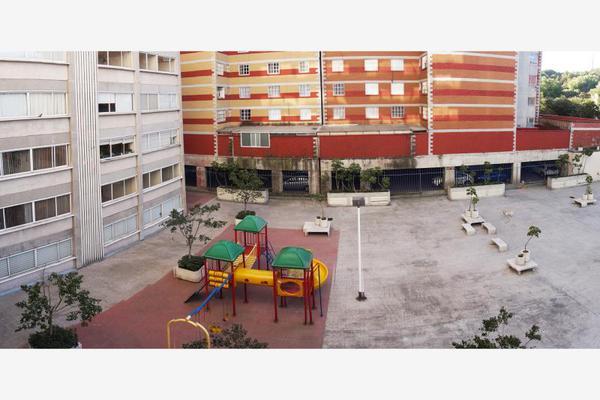 Foto de departamento en venta en toltecas 166, carola, álvaro obregón, df / cdmx, 0 No. 03