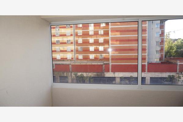 Foto de departamento en venta en toltecas 166, carola, álvaro obregón, df / cdmx, 0 No. 12