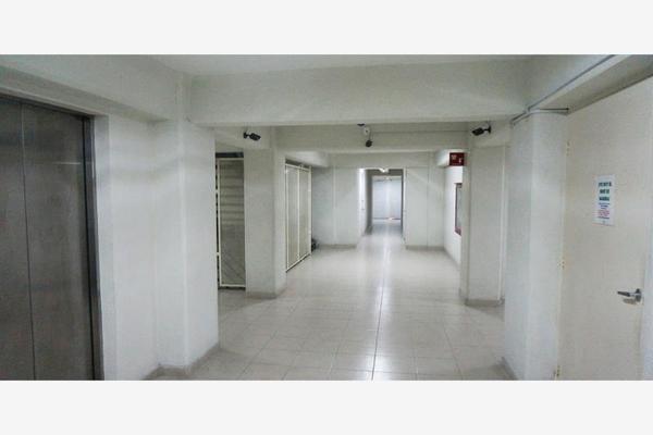 Foto de departamento en venta en toltecas 166, carola, álvaro obregón, df / cdmx, 0 No. 17