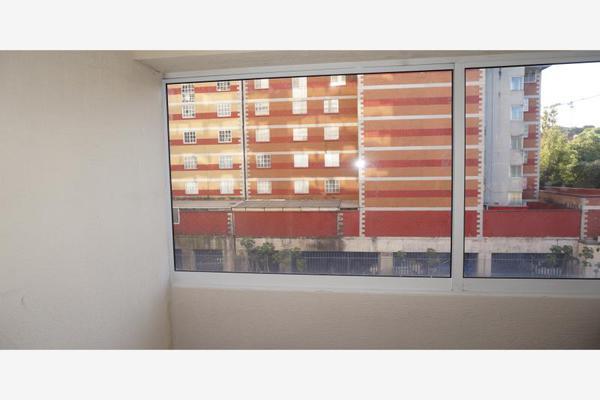 Foto de departamento en venta en toltecas 166, carola, álvaro obregón, df / cdmx, 0 No. 24