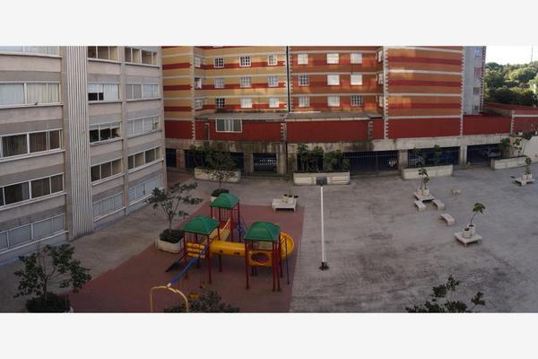 Foto de departamento en venta en toltecas 166, carola, álvaro obregón, df / cdmx, 0 No. 36