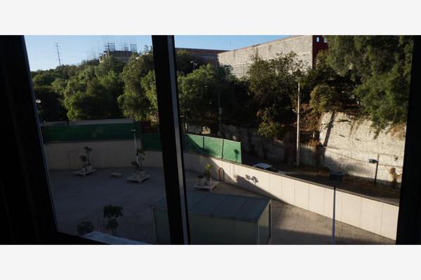 Foto de departamento en venta en toltecas 166, carola, álvaro obregón, df / cdmx, 0 No. 48