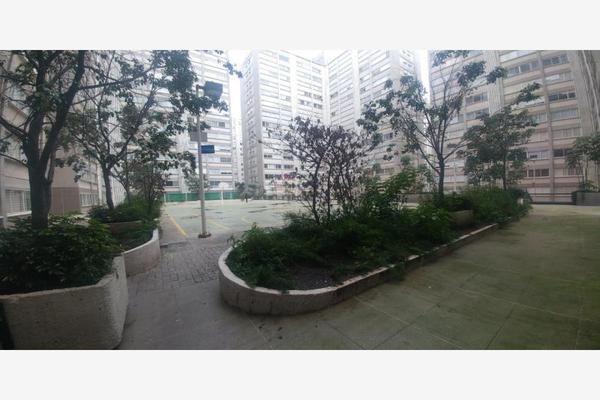 Foto de departamento en venta en toltecas 166, san pedro de los pinos, álvaro obregón, df / cdmx, 20694395 No. 03