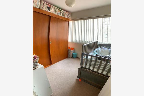Foto de departamento en venta en toltecas 166, san pedro de los pinos, álvaro obregón, df / cdmx, 20694395 No. 09