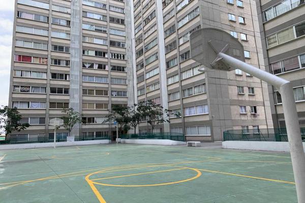 Foto de departamento en venta en toltecas 166, san pedro de los pinos, álvaro obregón, df / cdmx, 20694395 No. 15