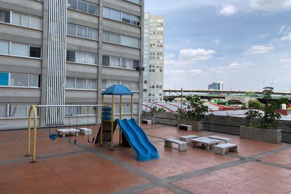 Foto de departamento en venta en toltecas 166, san pedro de los pinos, álvaro obregón, df / cdmx, 20694395 No. 17