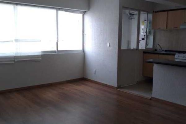 Foto de departamento en venta en toltecas , carola, álvaro obregón, df / cdmx, 9932576 No. 03