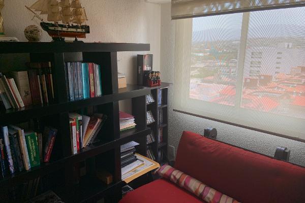Foto de departamento en venta en toltecas , carola, álvaro obregón, df / cdmx, 7307312 No. 12