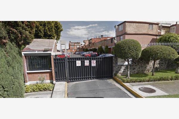 Foto de casa en venta en toltecas xx v, rinconada de los reyes, coyoacán, df / cdmx, 12277940 No. 01