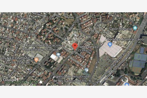 Foto de casa en venta en toltecas xx v, rinconada de los reyes, coyoacán, df / cdmx, 12277940 No. 02
