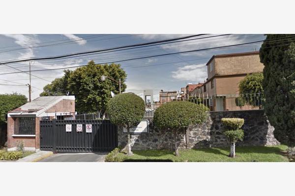 Foto de casa en venta en toltecas xx v, rinconada de los reyes, coyoacán, df / cdmx, 12277940 No. 03