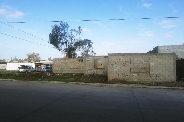 Foto de terreno habitacional en venta en toluca , constitución, playas de rosarito, baja california, 6213627 No. 04