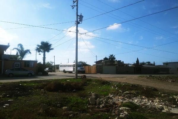 Foto de terreno habitacional en venta en toluca , constitución, playas de rosarito, baja california, 6213627 No. 09
