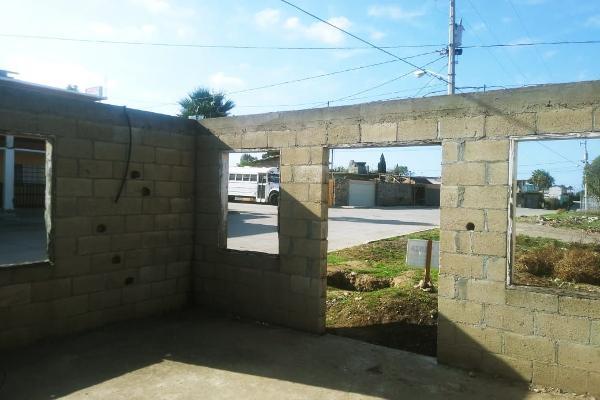 Foto de terreno habitacional en venta en toluca , constitución, playas de rosarito, baja california, 6213627 No. 10