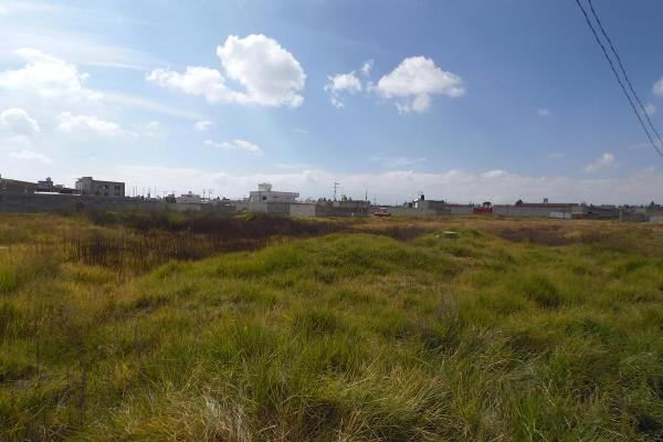 Foto de terreno habitacional en venta en  , toluca, toluca, méxico, 11492133 No. 03