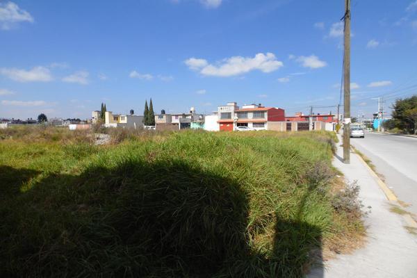 Foto de terreno habitacional en venta en  , toluca, toluca, méxico, 11492133 No. 05