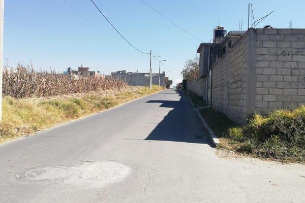 Foto de terreno habitacional en venta en  , toluca, toluca, méxico, 11743129 No. 02
