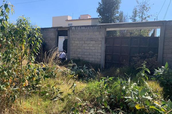 Foto de terreno habitacional en venta en  , toluca, toluca, méxico, 11743129 No. 06