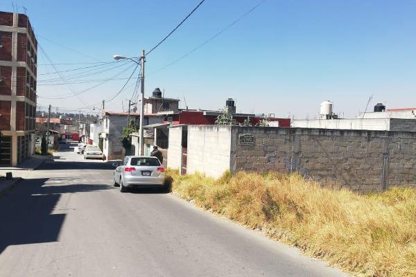 Foto de terreno habitacional en venta en  , toluca, toluca, méxico, 11743129 No. 07