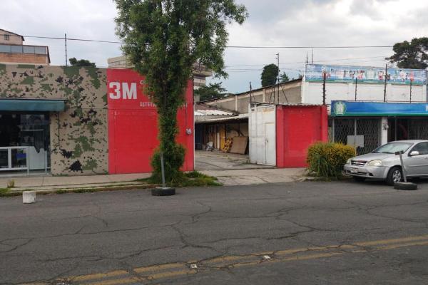 Foto de terreno habitacional en venta en  , toluca, toluca, méxico, 11743133 No. 01