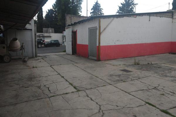 Foto de terreno habitacional en venta en  , toluca, toluca, méxico, 11743133 No. 02