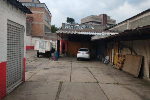 Foto de terreno habitacional en venta en  , toluca, toluca, méxico, 11743133 No. 03