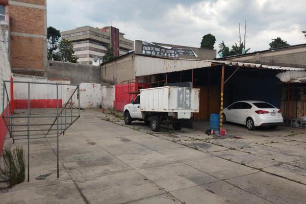 Foto de terreno habitacional en venta en  , toluca, toluca, méxico, 11743133 No. 04