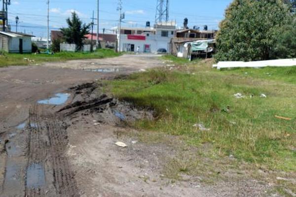 Foto de terreno habitacional en venta en  , toluca, toluca, méxico, 11743137 No. 02