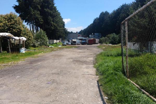 Foto de terreno habitacional en venta en  , toluca, toluca, méxico, 11743137 No. 03