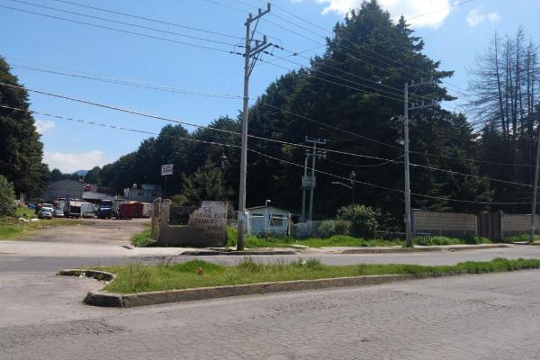 Foto de terreno habitacional en venta en  , toluca, toluca, méxico, 11743137 No. 04