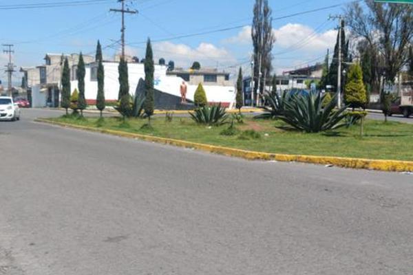 Foto de terreno habitacional en venta en  , toluca, toluca, méxico, 11743137 No. 05