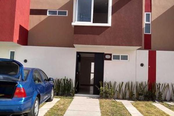 Foto de casa en renta en  , toluca, toluca, méxico, 0 No. 01