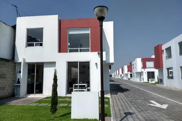 Foto de casa en venta en  , toluca, toluca, méxico, 13347751 No. 01