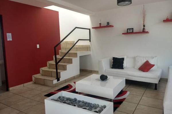 Foto de casa en venta en  , toluca, toluca, méxico, 13347751 No. 03