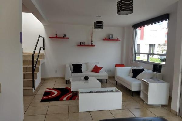 Foto de casa en venta en  , toluca, toluca, méxico, 13347751 No. 05