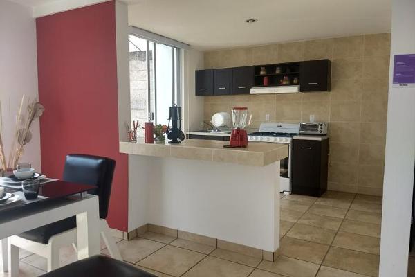 Foto de casa en venta en  , toluca, toluca, méxico, 13347751 No. 06