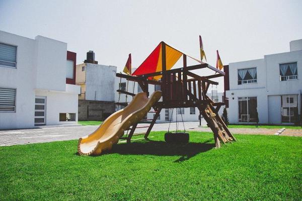 Foto de casa en venta en  , toluca, toluca, méxico, 13347751 No. 12