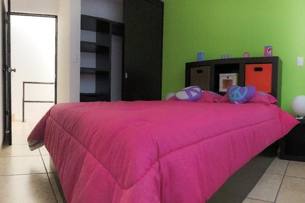 Foto de casa en venta en  , toluca, toluca, méxico, 13347751 No. 16