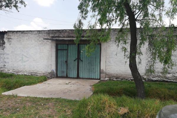 Foto de terreno habitacional en venta en  , toluca, toluca, méxico, 13612541 No. 01
