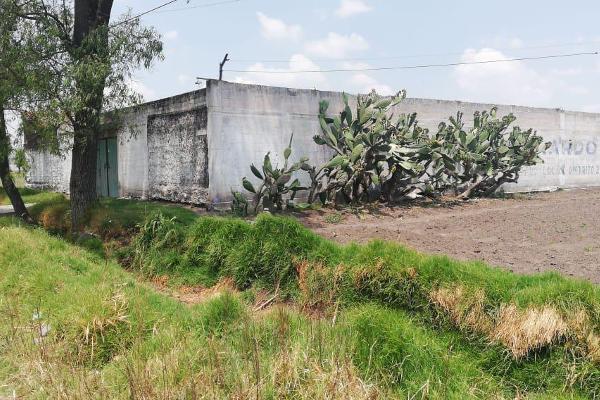 Foto de terreno habitacional en venta en  , toluca, toluca, méxico, 13612541 No. 02