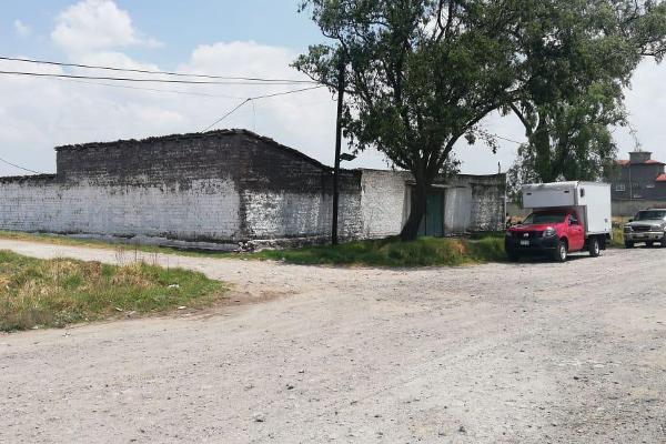 Foto de terreno habitacional en venta en  , toluca, toluca, méxico, 13612541 No. 04