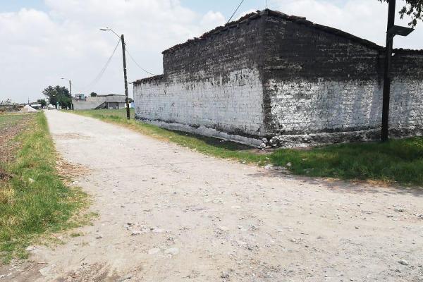 Foto de terreno habitacional en venta en  , toluca, toluca, méxico, 13612541 No. 06