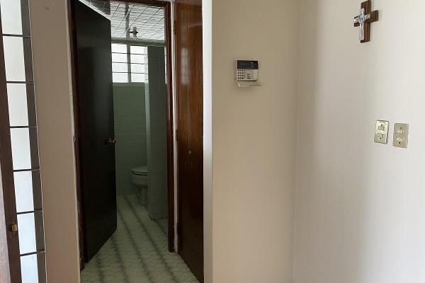 Foto de casa en venta en  , toluca, toluca, méxico, 15216016 No. 09