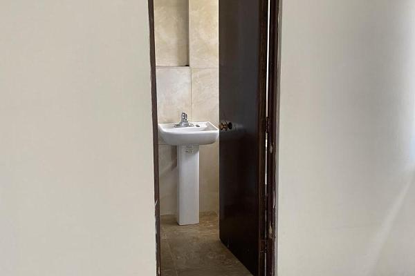 Foto de casa en venta en  , toluca, toluca, méxico, 15216016 No. 18