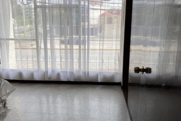 Foto de casa en venta en  , toluca, toluca, méxico, 15216016 No. 19