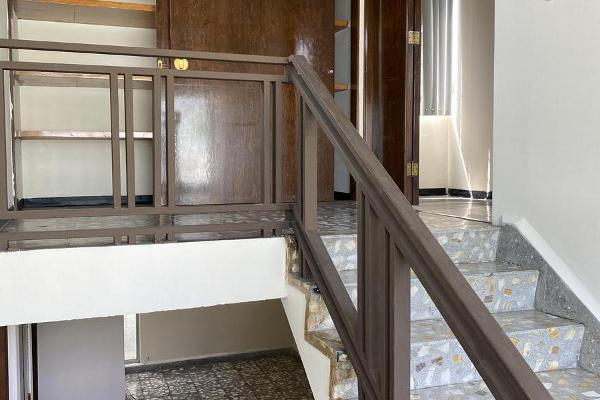 Foto de casa en venta en  , toluca, toluca, méxico, 15216016 No. 20